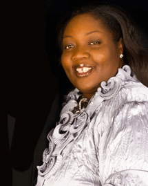 Rev. LaTysha N. Johnson