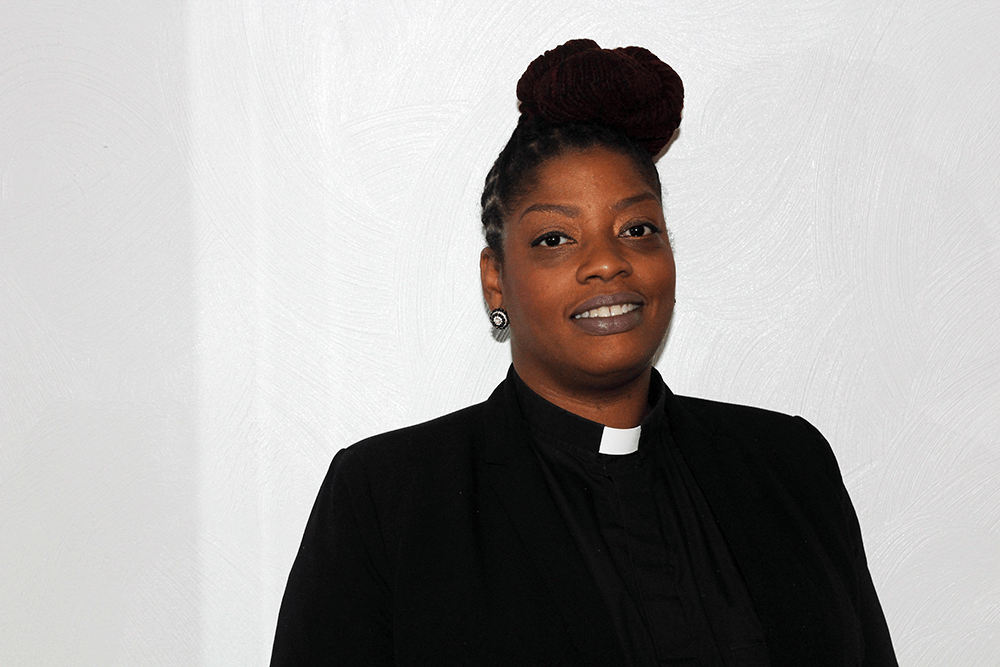 Rev. Debbi Daye